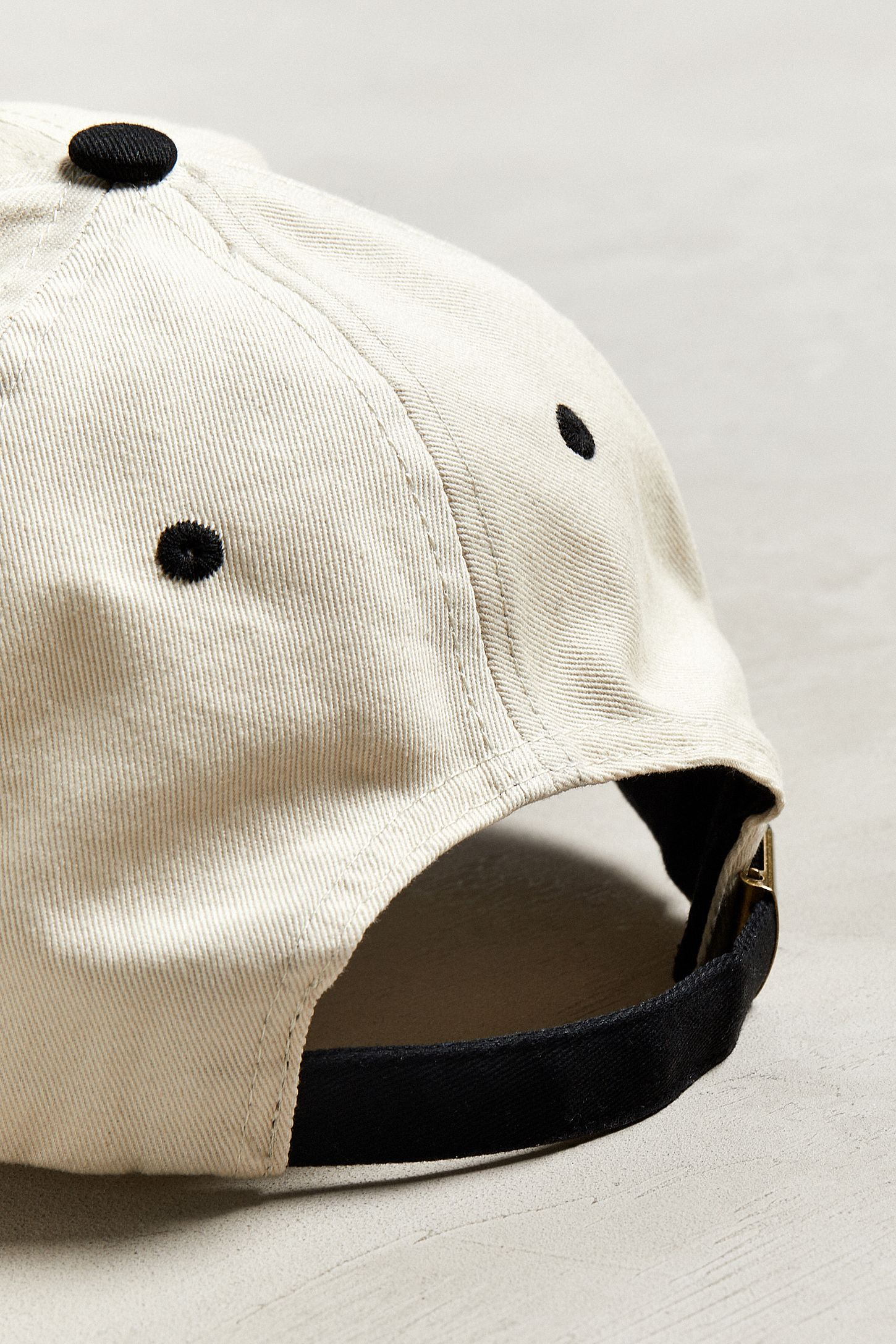 fcea2ec947 UO Colorblock Dad Baseball Hat
