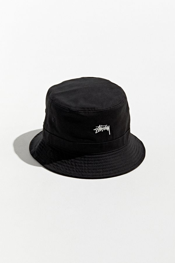 0140696f53b7e3 Stussy Stock Bucket Hat | Urban Outfitters