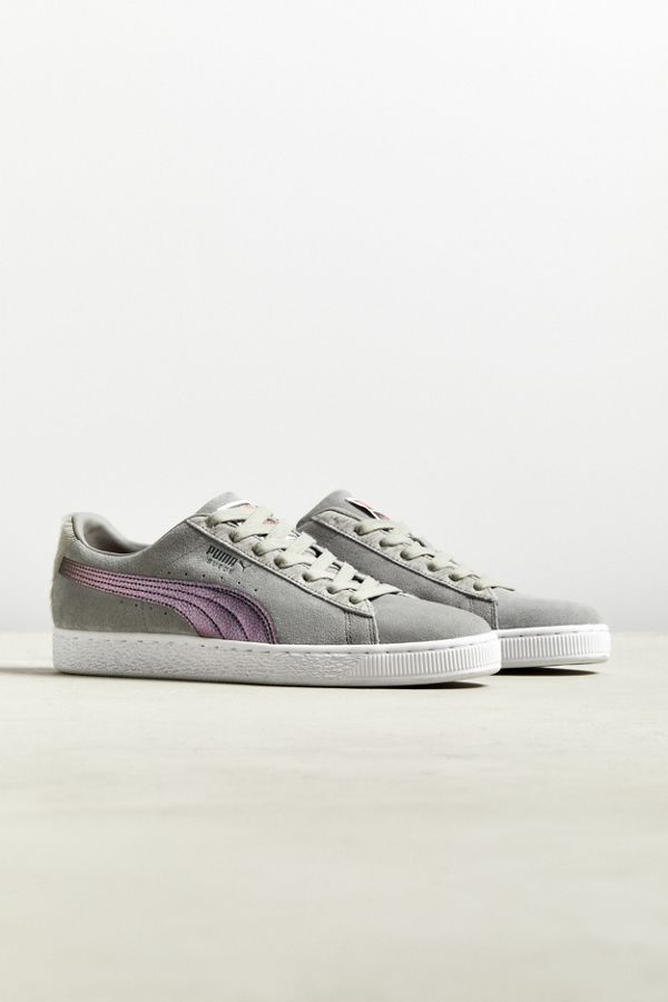 ee58fc5ccafc Puma X Staple Pigeon Suede Classic Sneaker