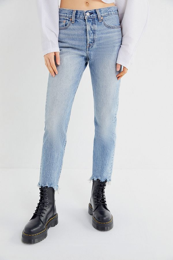 Levi's Wedgie High Waisted Jean – Shut Up