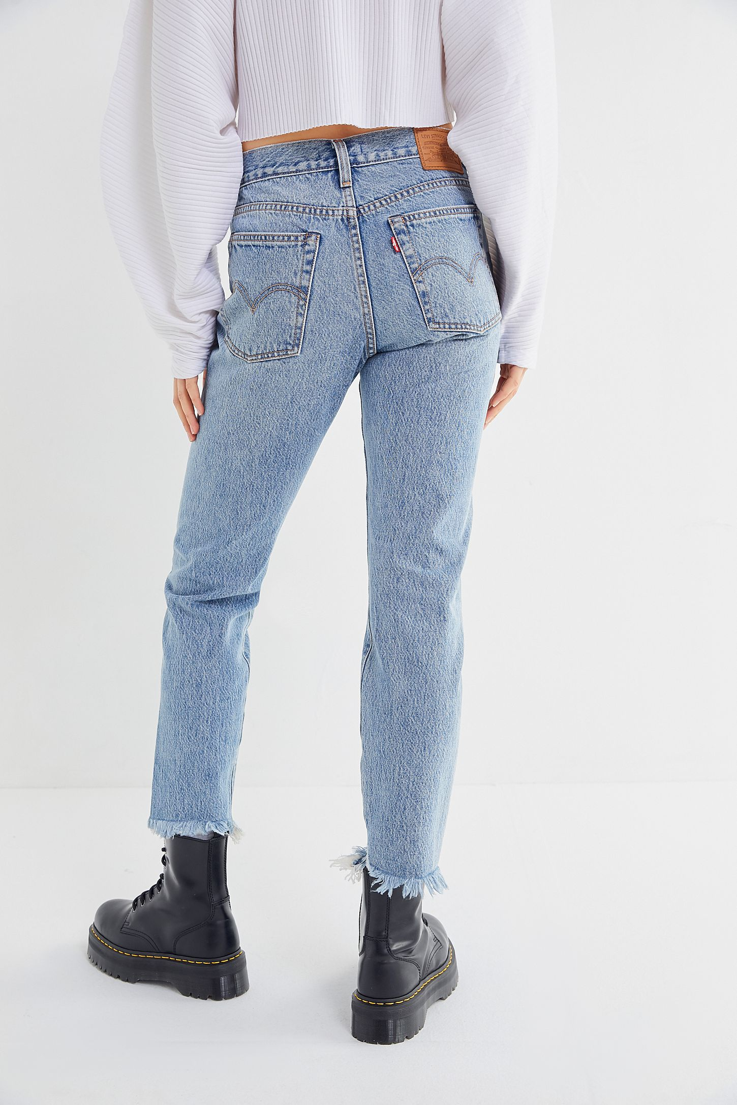 4c3ffd11 Levi's Wedgie High-Rise Jean – Shut Up | Urban Outfitters
