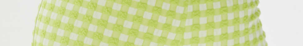 Thumbnail View 3: UO Kimmy Gingham High-Rise Bike Short