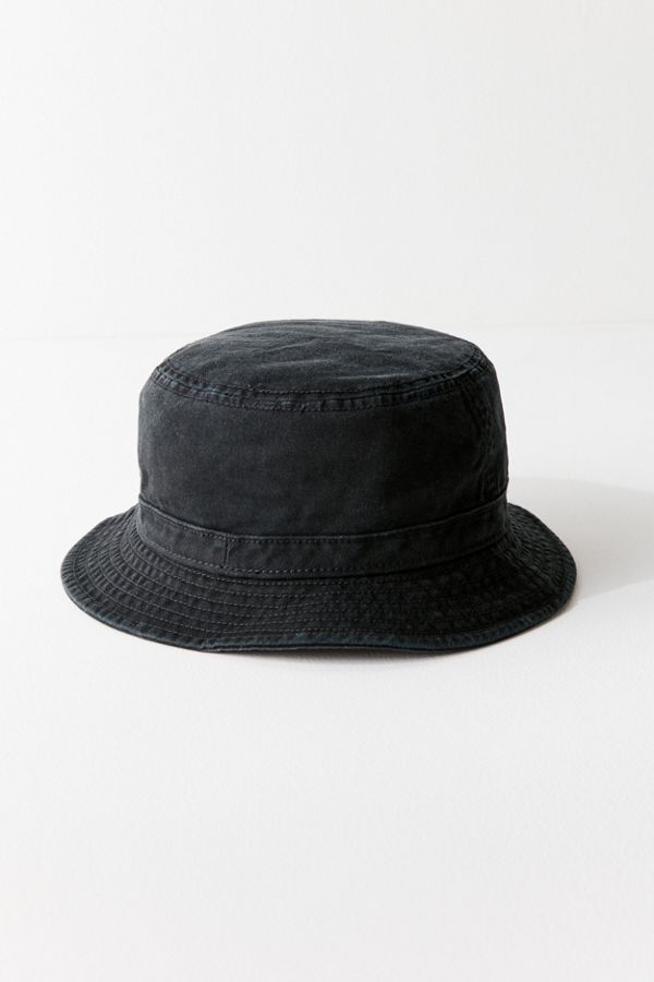 40143b05 adidas Originals Denim Bucket Hat | Urban Outfitters