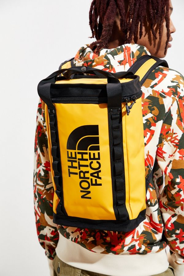 The North Face Explore Fuse Box Small Backpack on