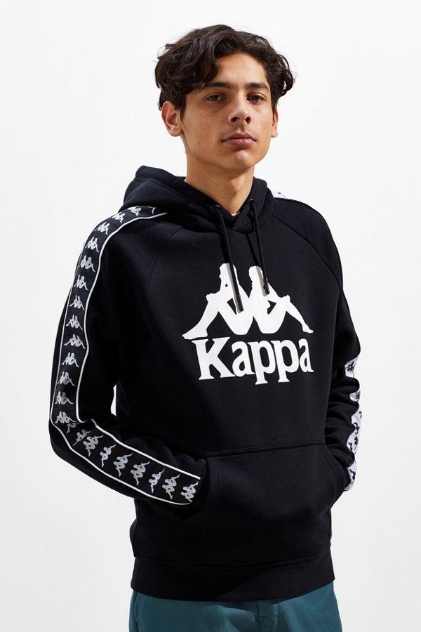 9b55f02fa342 Slide View  1  Kappa Banda Hurtado Hoodie Sweatshirt