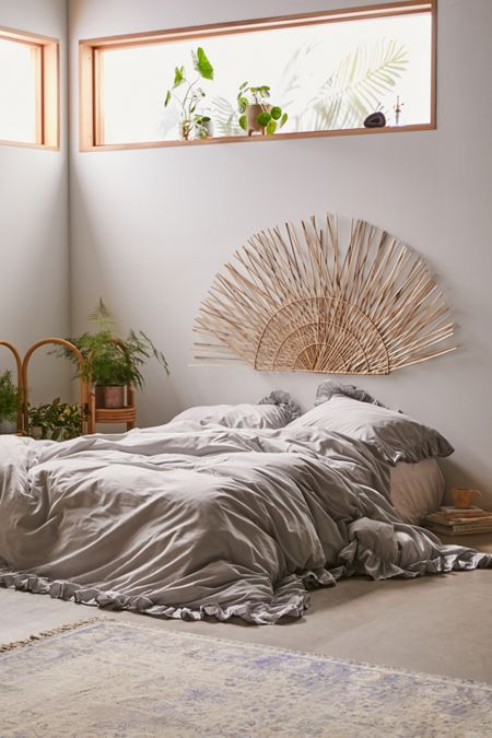 Bed Frames Headboards Urban Outfitters