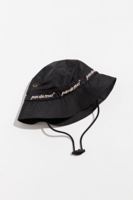 ddf6ae499a4db Pas de Mer Suburb Bucket Hat