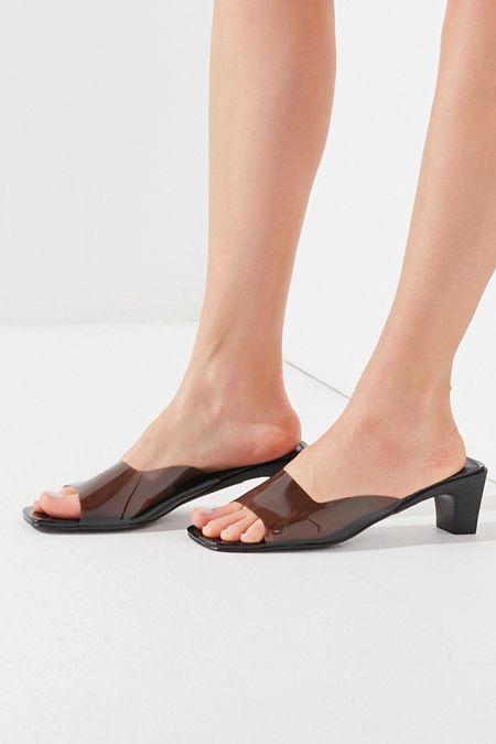 157ae34e03b2 Mule Shoes + Heels for Women
