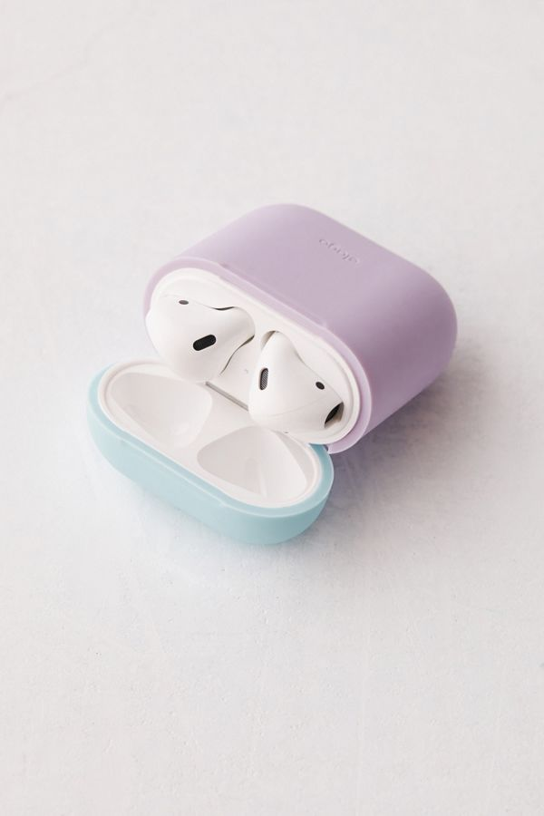 sports shoes b7c80 7e212 elago AirPods Silicone Duo Case | Urban Outfitters