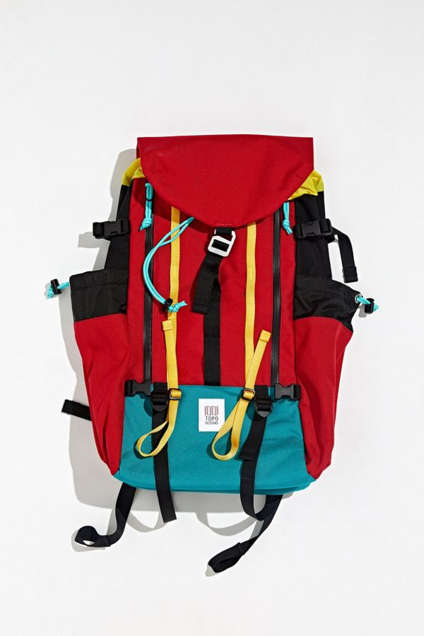 0d5d02f7c Topo Designs Mountain Pack Backpack | Urban Outfitters
