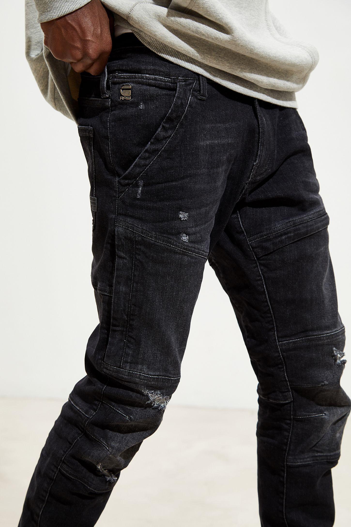 super popular fae77 f8df1 G-Star Rackam 3D Skinny Jean