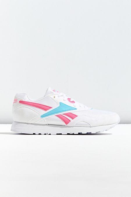 eceb37c12f985 Reebok Rapide Sneaker