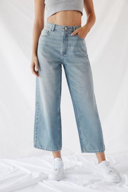 eb9cdc06dc55ad BDG Austen High-Rise Wide Leg Jean