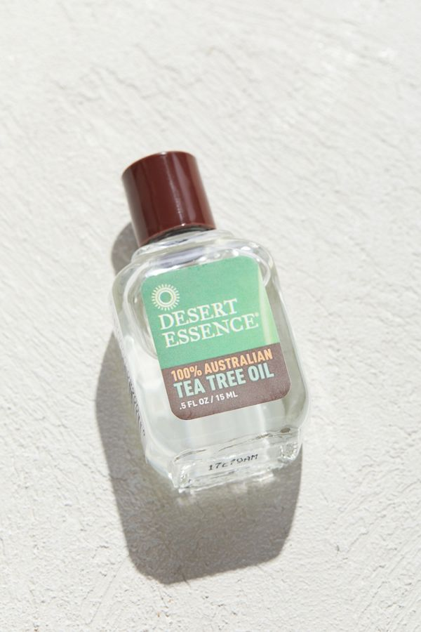 Desert Essence Australian Tea Tree Oil Urban Outfitters