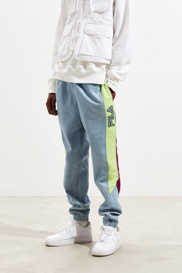 Denim Pantalon De Jogging Frey En Fila 7ygYvIbf6