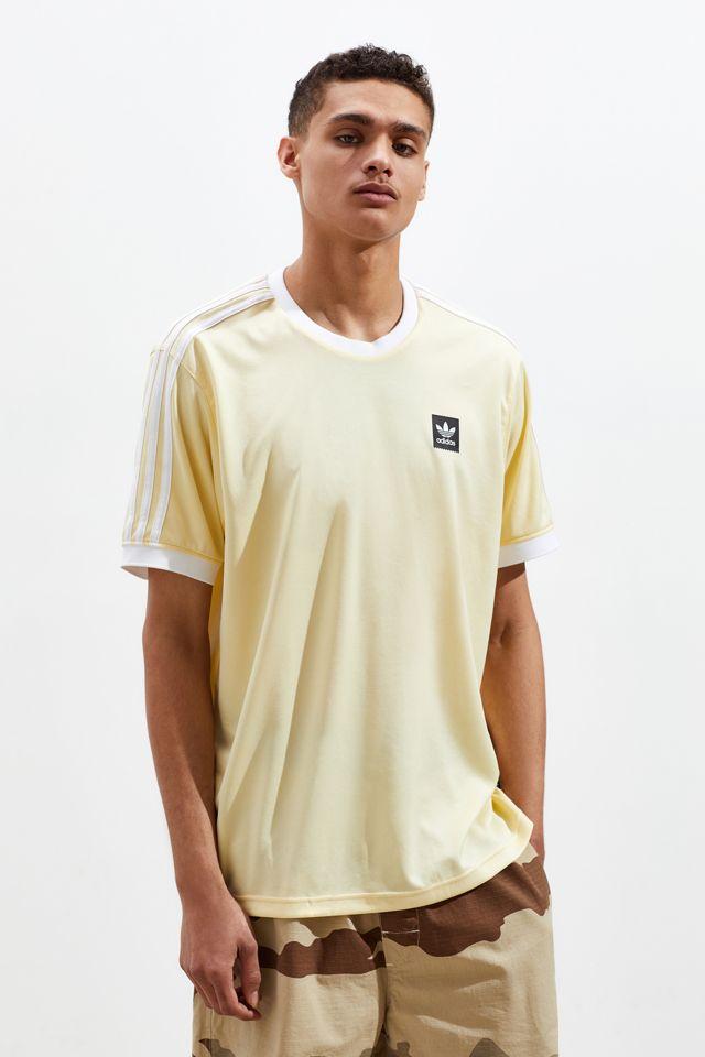 adidas Skateboarding Club Soccer Jersey