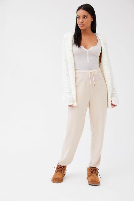 de16388da Sweatpants + Lounge Pants for Women | Urban Outfitters Canada