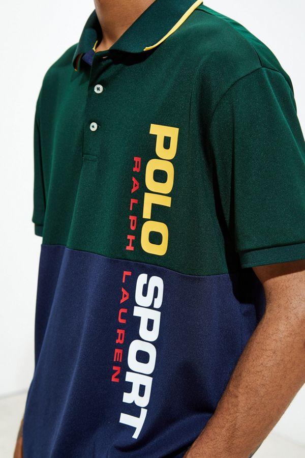 Lauren Shirt Ralph Pique Polo Tech zMUVLSpGq