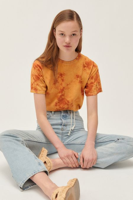 f153609bb Women's T-Shirts | Urban Outfitters