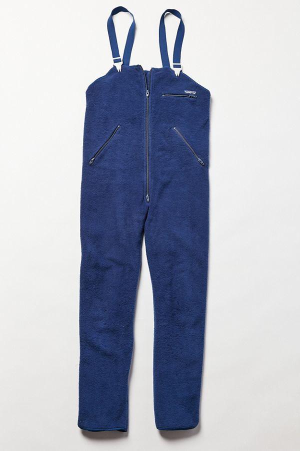 c53b3ca961f0 Vintage Patagonia Fleece Overall