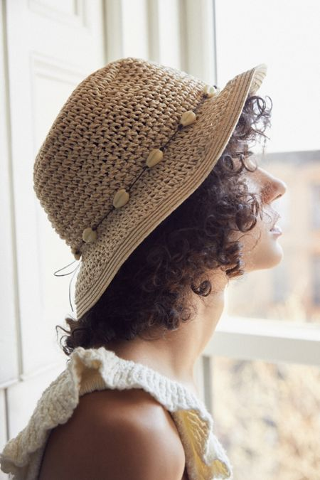 c423f88893494f Womens Hats: Fedoras, Beanies, + More | Urban Outfitters