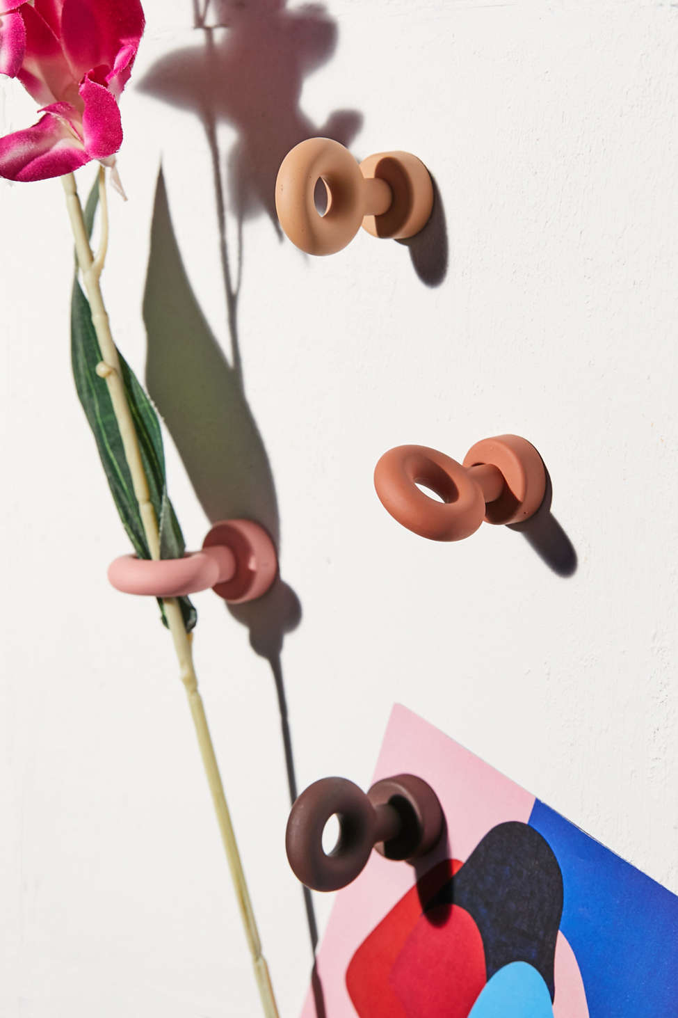 Loop Magnet   Set Of 4 by Urban Outfitters