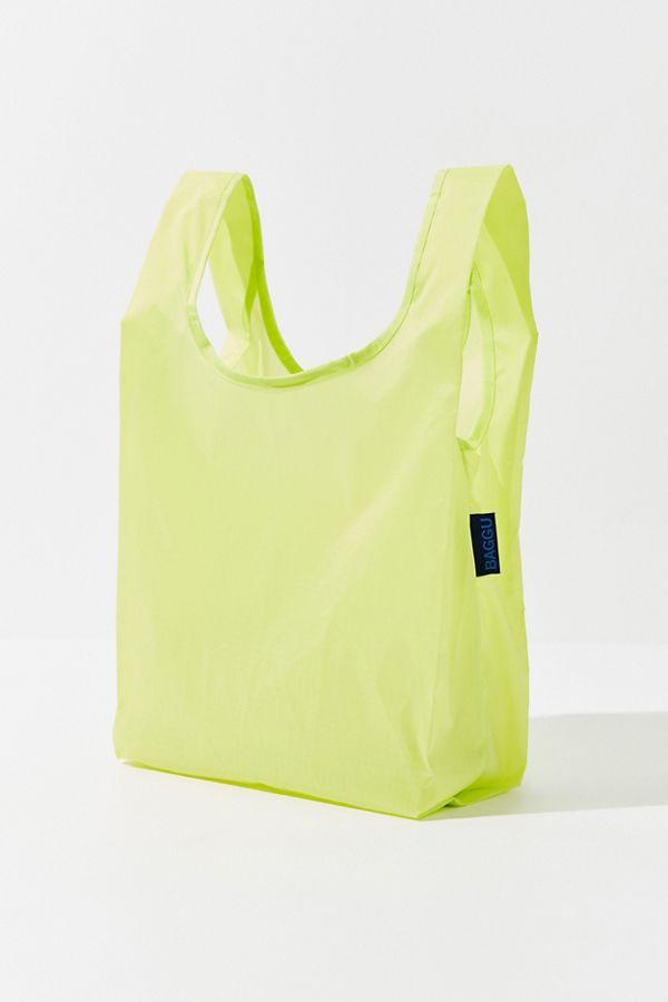 b7ee739344f BAGGU Baby Reusable Shopper Tote Bag   Urban Outfitters