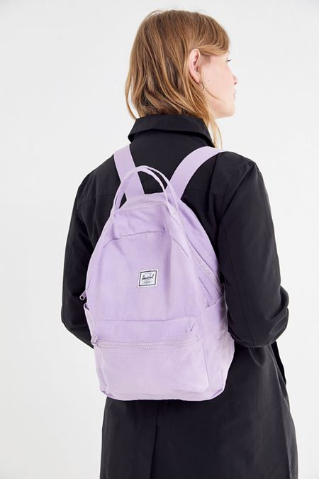 f972cff8d3b Herschel Supply Co. Nova XS Backpack