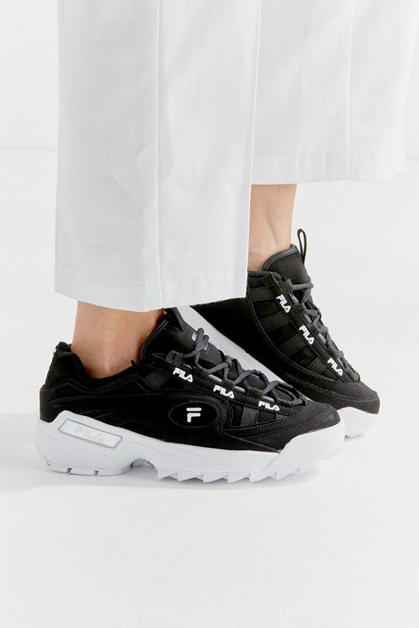 FILA D-Formation Sneaker