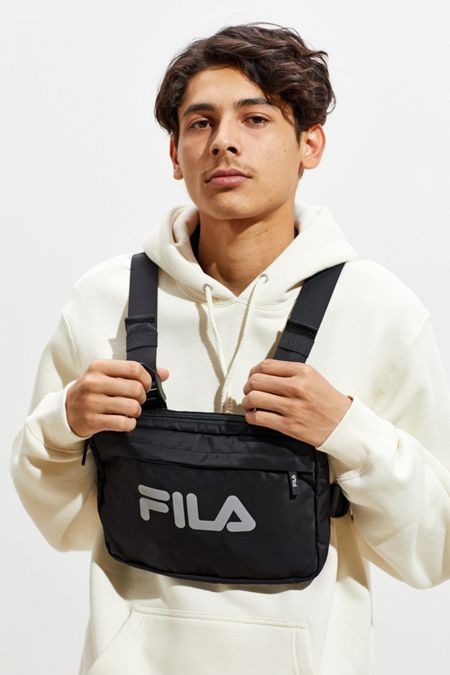 37829a0c19a FILA UO Exclusive Chest Rig Utility Bag