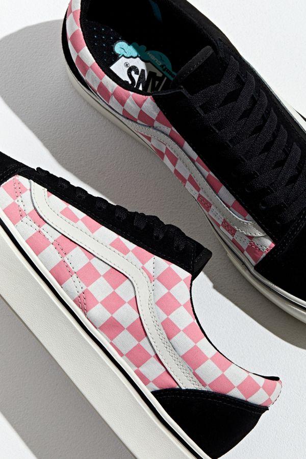 Vans Old Skool Sneakers In Pink Va38g1qsk | 2019 trends | xoosha