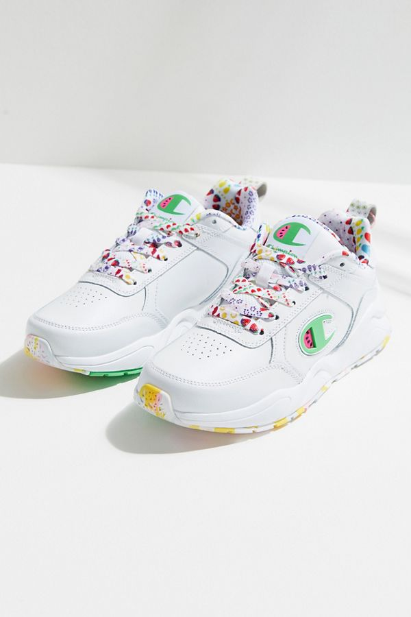2119d873fe3db Slide View: 1: Champion X Susan Alexandra UO Exclusive 93Eighteen Sneaker