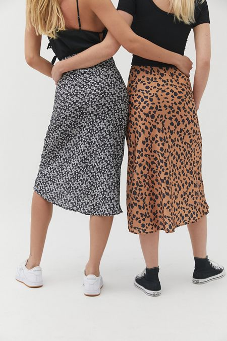 0ba0adf5e Skirts for Women: Boho, Vintage, Grunge + More | Urban Outfitters