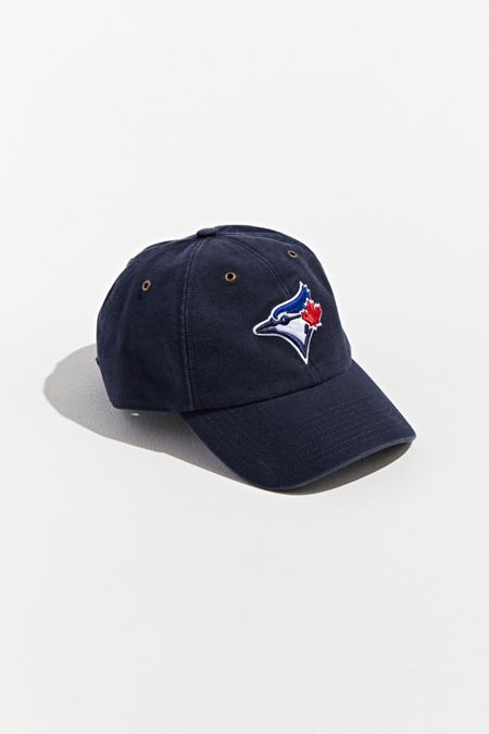 bb1dbb52439  47 Brand X Carhartt Toronto Blue Jays Dad Baseball Hat