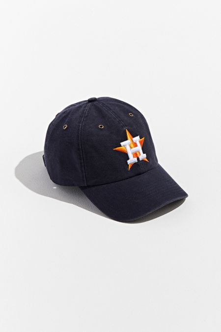 6d73b8ff690  47 Brand X Carhartt Houston Astros Dad Baseball Hat