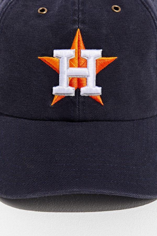 6cfc38c9ebfa8 Slide View  2   47 Brand X Carhartt Houston Astros Dad Baseball Hat