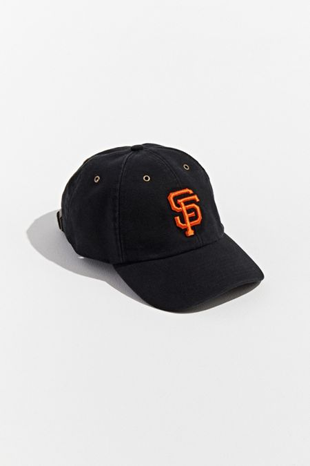 a0a4f1f5446  47 Brand X Carhartt San Francisco Giants Dad Baseball Hat