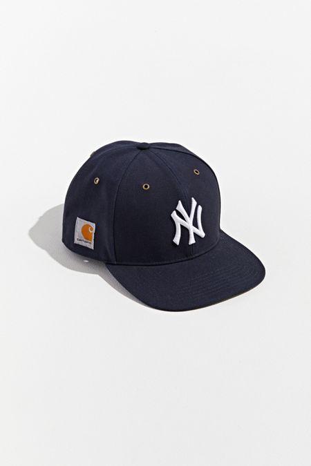 165c3710228a  47 Brand X Carhartt New York Yankees Dad Snapback Hat
