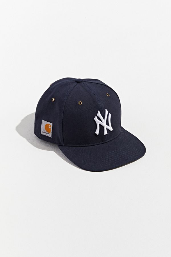 dad414111e 47 Brand X Carhartt New York Yankees Dad Snapback Hat | Urban Outfitters carhartt  new york