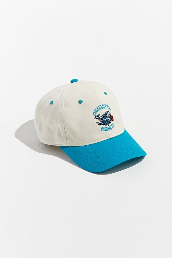 5adc1947c79 Slide View  1  Mitchell   Ness UO Exclusive Charlotte Hornets Two-Tone  Baseball