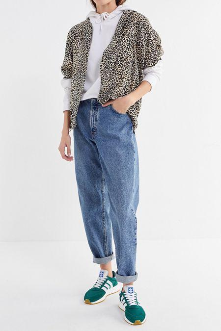 4486a39786c Denim. Vintage Levi s 550 Straight Jean