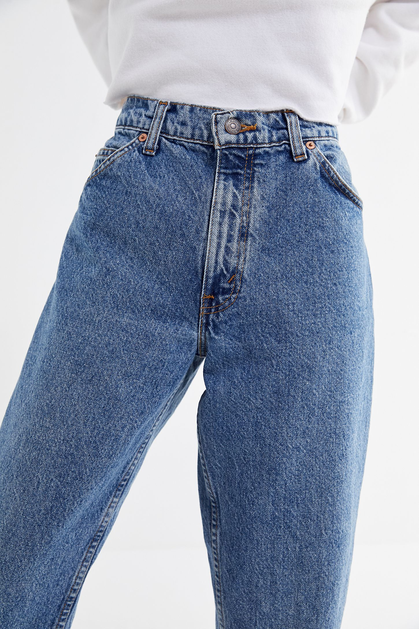 202677b6 Vintage Levi's 550 Straight Jean | Urban Outfitters