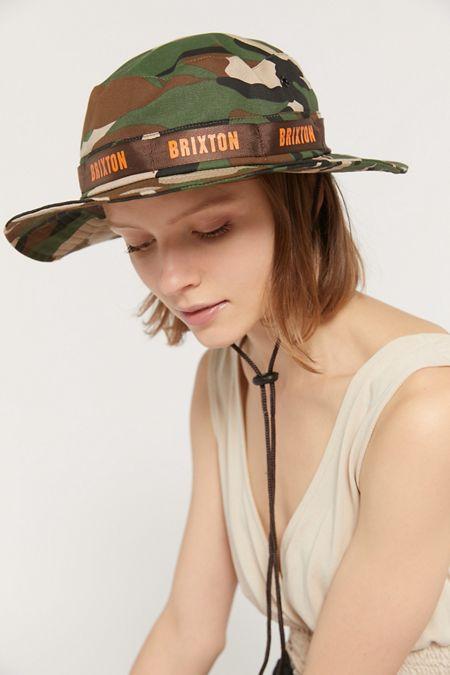 099bc57cca5 Brixton Ration II Bucket Hat · Quick Shop