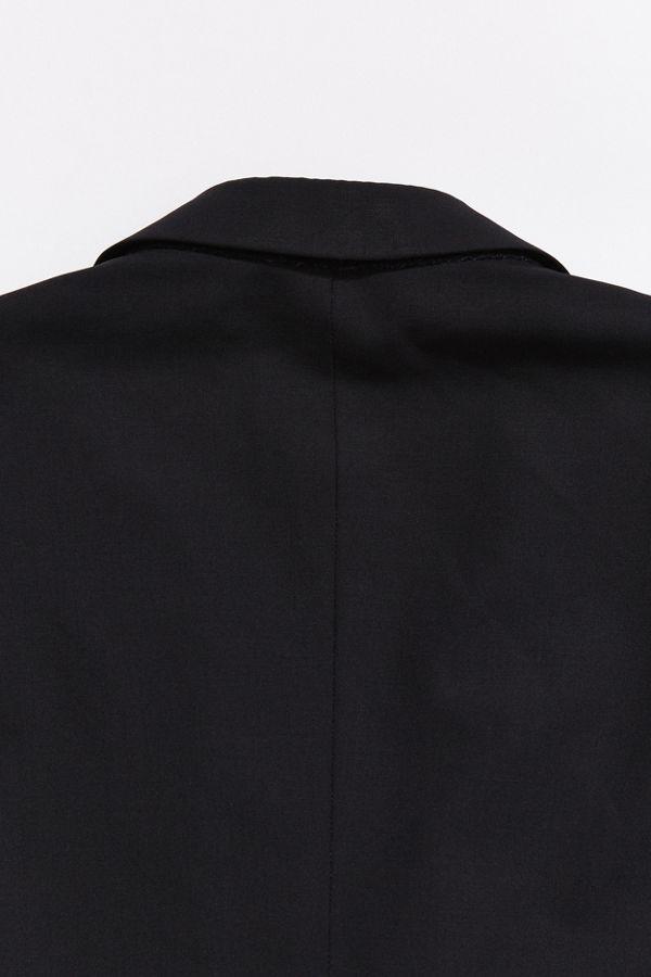 77173b78 Vintage Armani Collezioni Tuxedo Jacket