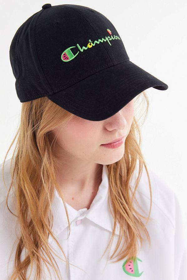 98c3df1fc14f7 Slide View  1  Champion X Susan Alexandra UO Exclusive Baseball Hat