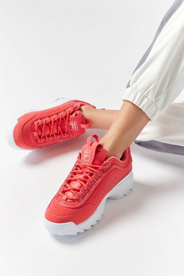 b8293a9b FILA Disruptor 2 Shift Sneaker