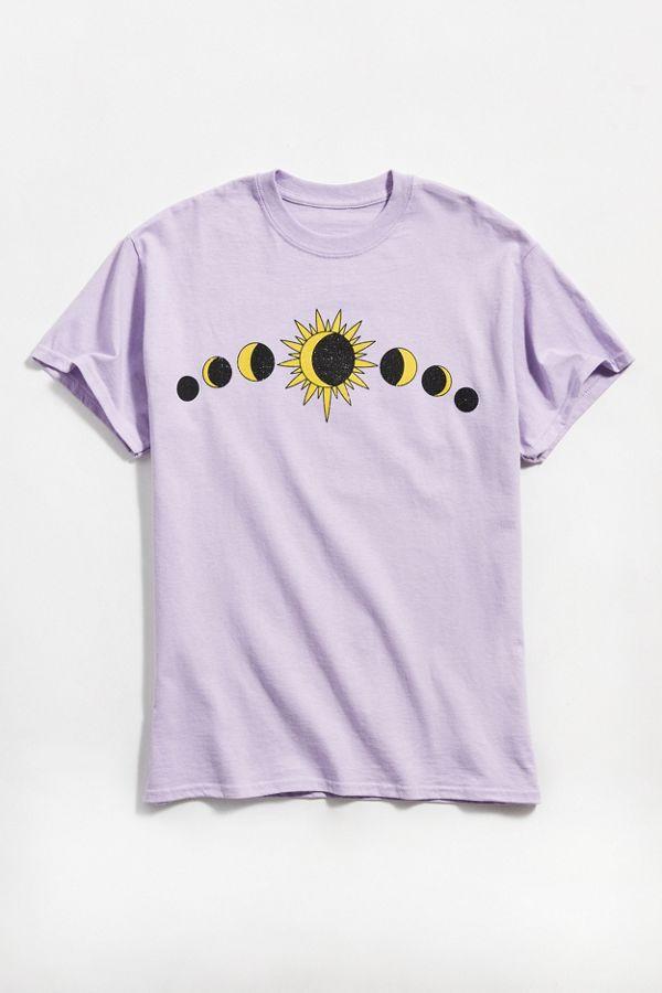 331a86e5f6ea5 Slide View  1  Sun + Moon Eclipse Tee
