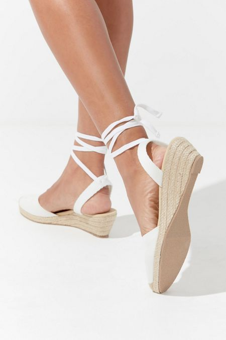 a92576cbaf7 Wedge - Women's Sandals + Wedges | Urban Outfitters