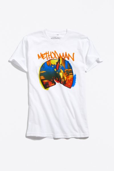 Wu-Tang Clan Method Man Tee