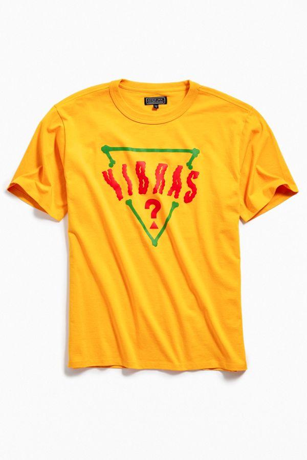 GUESS X J Balvin Vibras Oversized Logo Tee